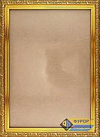 Рамка А4 (18,5х27 см) под вышитые схемы производства ТМ Фурор Рукоделия, Арт. ФР-А4-2023