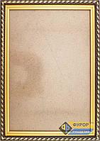 Рамка А4 (18,5х27 см) под вышитые схемы производства ТМ Фурор Рукоделия, Арт. ФР-А4-2019