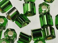 Рубка Preciosa (Чехия) 57120 / 866 (зеленый), 5г