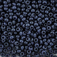 Чешский Бисер Preciosa 28928 (чернильно-синий), 5г