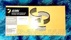 Вкладиші шатунні ЯМЗ-236 р. Димитровград (всі розміри), 236-1000104-В2