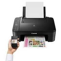 Принтер Canon PIXMA TS3150-  wifi - кольорове 3 в 1