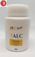 Тальк для депиляции Silk & Soft 50 г