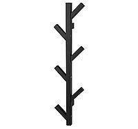 IKEA Вішалка, чорна