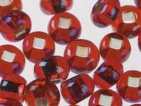Чешский Бисер Preciosa 97079 (светлый рубин), 50г