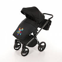 Детская коляска 2 в 1 Invictus V-Plus, фото 2