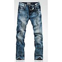 Мужские джинсы секонд хенд 1 сорт оптом