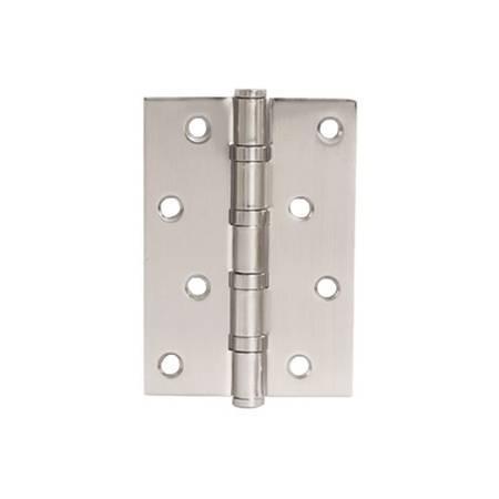 Петля APECS 100*75-B4-Steel-NIS (комплект 2 шт)