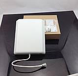 Антенна для репитера планшетная (панельная) 800-2700 МГц 9 дБи, фото 3