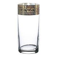 Набор стаканов Версаче 6шт 290мл EAV08-402