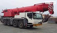 Автокран Liebherr LTM 1090 2003р., фото 1