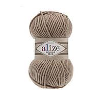 Alize Lanagold Plus №05 бежевый