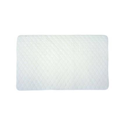 Одеяло силиконовое Руно летнее 200х220 евро белое, фото 2