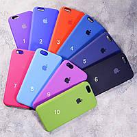 Чехол Soft Touch для Apple iPhone 6 / 6s