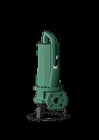 Насос с погружным двигателем для отвода сточных вод Wilo Rexa CUT GE03.25/P-T25-2-540X, фото 1