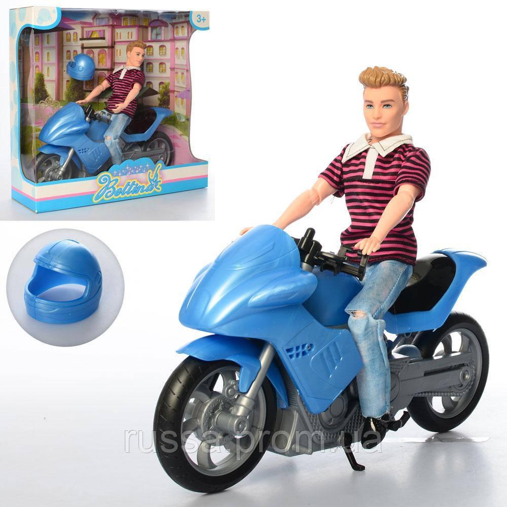 Лялька 68112 Кен