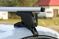 Багажник Amos Dromader Aero Plus (алюминиевый)