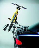 Велокріплення на кришку багажника Peruzzo 378 Padova 2 / Велокрепление на крышку багажника Перуццо 378 Падова2