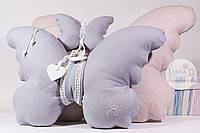 Гарнитур: подушки-бабочки и подвеска, фото 1