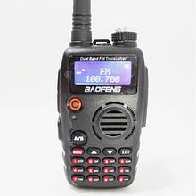 Рація (радіостанція) Baofeng UV-A52 / Рация (радиостанция) Баофенг UV-A52, 136-174 МГц / 400-520 МГц
