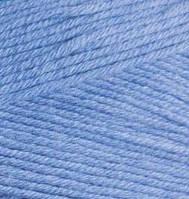 Alize Bella №303 синий
