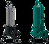 Насос с погружным двигателем для отвода сточных вод Wilo Rexa CUT GI03.26/S-T15-2-540, фото 3
