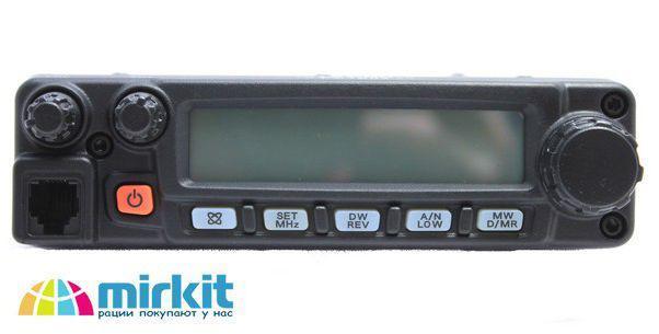 Автомобильная радиостанция Yaesu FT-1802M / Автомобільна радіостанція Yaesu FT-1802M