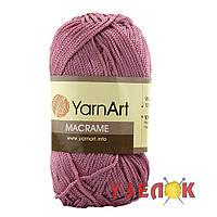 YarnArt Macrame №141 чайная роза, фото 1