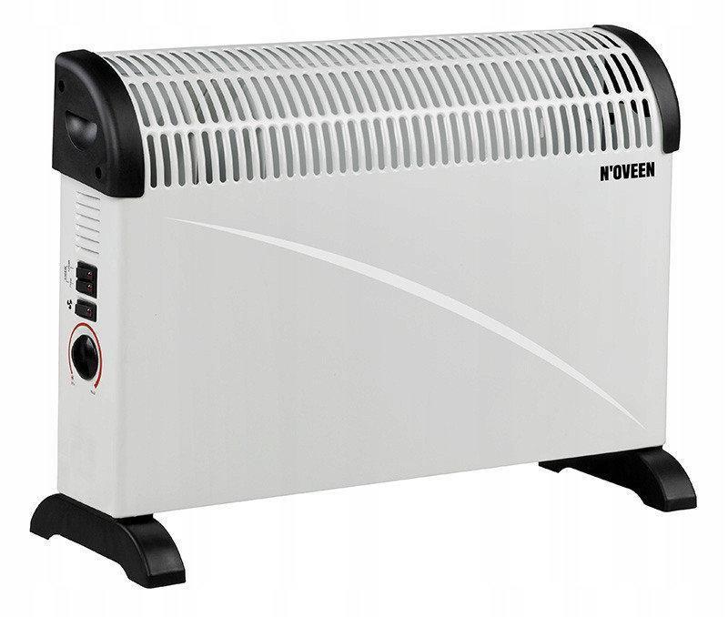 Обігрівач конвекторний Noveen CH-5000 / Конвекторный обогреватель Noveen CH-5000