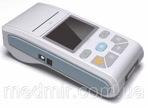 Портативный электрокардиограф Heaco 100G