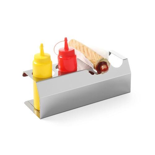 Подставка для хот-догов - 260x110x(H)118 мм  630648 Hendi (Нидерланды)