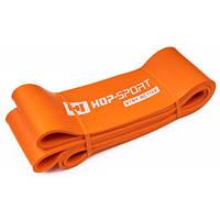 Резинка для фітнесу 37-109 кг HS-L083RR orange
