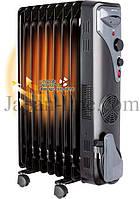 Масляный радиатор MPM MUG-17