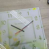 """Годинник настінний квадратний """"Час молитися"""""""