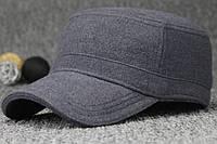 Модель №174.2 Шерстяная кепка немка