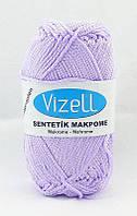 Vizell Macrame №708 сиреневый