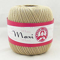 Madame Tricote Maxi №4660 бежевый