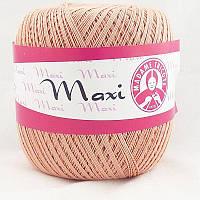 Madame Tricote Maxi №4105 пудра