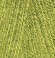 Alize Angora Real 40 №554 светлая оливка