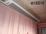 Обігрівач інфрачервоний (ІЧ) Ekostar Е600 / Обогреватель инфракрасный энергосберегающий Экостар (Екостар) Е600, фото 6