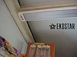 Обігрівач інфрачервоний (ІЧ) Ekostar Е600 / Обогреватель инфракрасный энергосберегающий Экостар (Екостар) Е600, фото 8