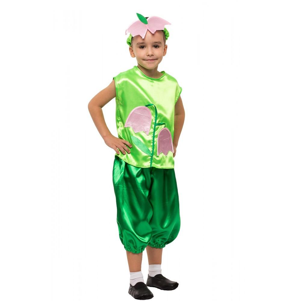 Детский карнавальный костюм Колокольчика на детский утренник выступления