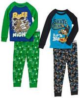 Пижама от Garanimals из США. Размер 5Т. Цена за набор