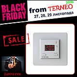 Терморегулятор Terneo VT / Терморегулятор Тернео ВТ, фото 3
