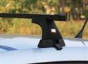 Автобагажник Amos Koala K-K балки из стали