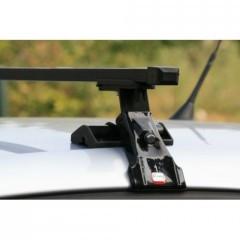 Багажник на крышу Amos Dromader D-4 с оцинкованными балками