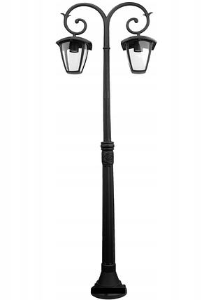 Уличный фонарь V-TAC POLSKA VT-738, фото 2