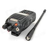 Радіостанція (рація) Baofeng UV-B5 двоканальна / Радиостанция (рация) Баофенг UV-B5 двухканальная, фото 2