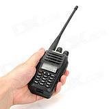 Радіостанція (рація) Baofeng UV-B5 двоканальна / Радиостанция (рация) Баофенг UV-B5 двухканальная, фото 4