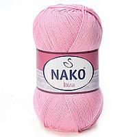 Nako Ibiza №6740 розовый